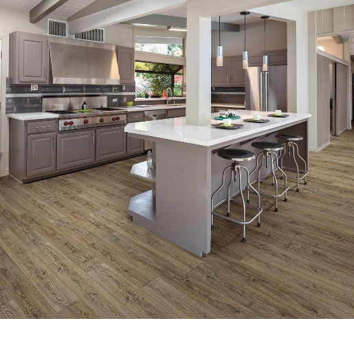 Luxury Vinyl Coretec Hd Sherwood Pine 8 5mm X 7 Quot X 72
