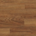 Luxury Vinyl COREtec Plus - Dakota Walnut with Attached Cork Underlayment