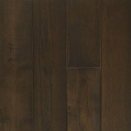Maple Character Grade 4mm Wear Layer Engineered Prefinished Flooring