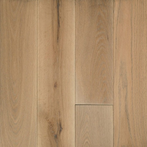 Red Oak Character Grade 4mm Wear Layer Engineered Prefinished Flooring