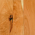 Bamboo - Early American Cherry Printed Bamboo Flooring