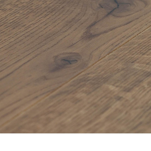 White oak ozark 7 8 x 7 1 2 x 6 39 rustic 6mm wear layer for Engineered wood floor 6mm
