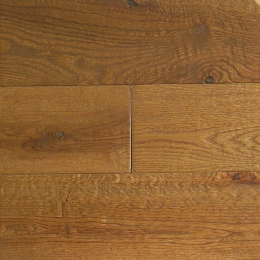 Red Oak #1 Common and Better Prefinished Flooring