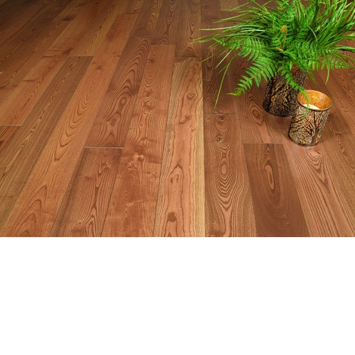 Ash Character Prefinished Flooring