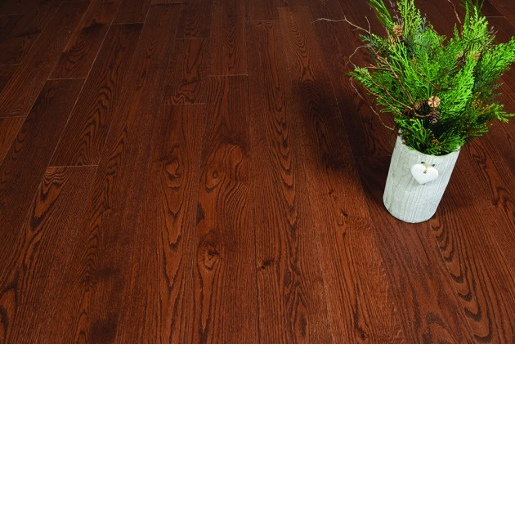 Red Oak Character Prefinished Flooring