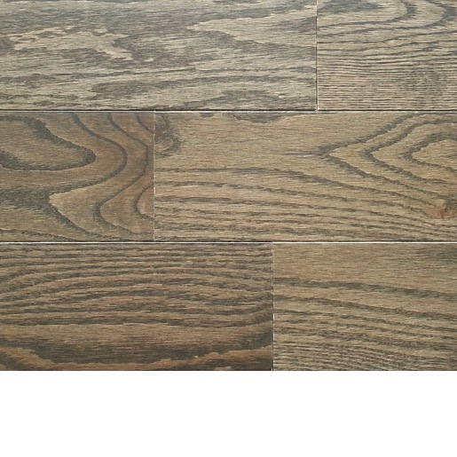 Red oak augusta 3 4 x 3 1 4 x 1 7 39 character smooth for Augusta oak flooring
