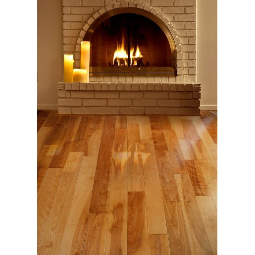 Peshtigo River Birch / Maple Flooring