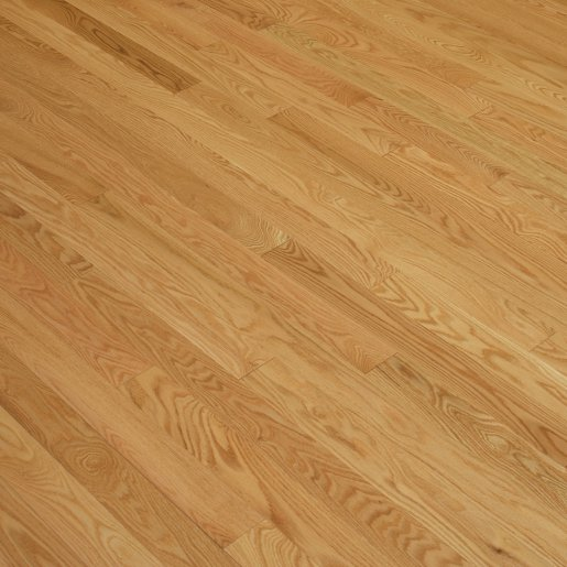 Red Oak Select and Better 2mm Wear Layer Engineered Prefinished Flooring