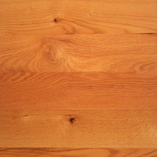 Red Oak #1 Com Unfinished Flooring