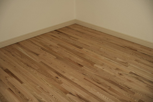 Red Oak North Country 3 4 Quot X 2 1 4 Quot X 1 7 Character