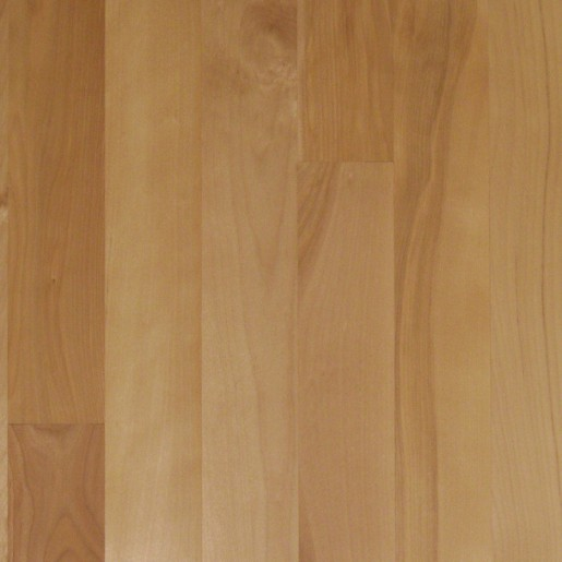 Yellow Birch 2nd and Better Unfinished Flooring