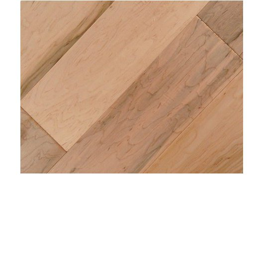 Maple SelBtr 2.0mm wear layer Engineered Prefinished Flooring