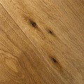 White Oak Antiqua - Smoked Engineered Prefinished Flooring