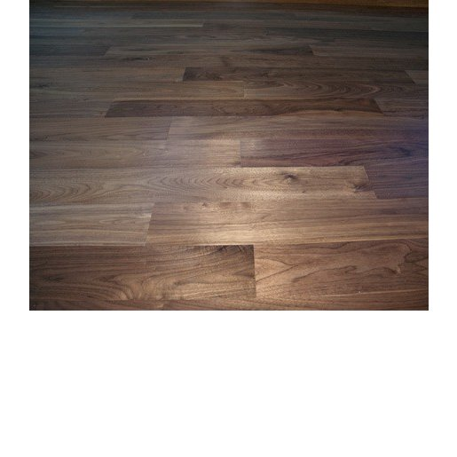 Walnut Character Grade 3mm Wear Layer Engineered Prefinished Flooring