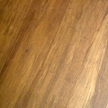 Strand Bamboo - Carbonized Engineered Prefinished Flooring