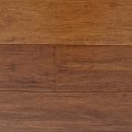 Strand Bamboo - Carbonized Prefinished Flooring
