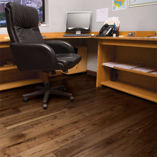 Allwood Logo; Antiqua Black Walnut ... - Fantastic Brand Flooring - Prefinished, Engineered Floors And Flooring
