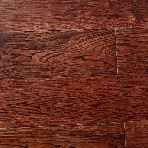White Oak #1 Common and Better Prefinished Flooring