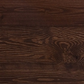Heart Pine Antiqued - Huckleberry  OIL Engineered Prefinished Flooring