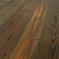 Heart Pine Reclaimed - Grandpa Mac  OIL Engineered Prefinished Flooring