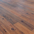 Heart Pine Reclaimed - Harvest Blend  OIL Engineered Prefinished Flooring