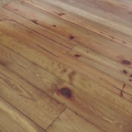 Heart Pine - Gunstock  OIL Engineered Prefinished Flooring