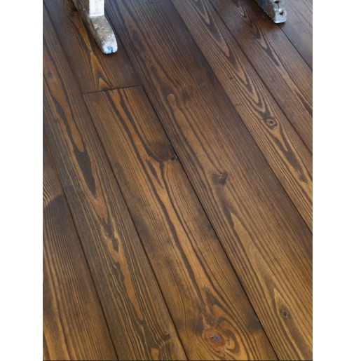 Southern Yellow Pine #2 & Better Prefinished Flooring