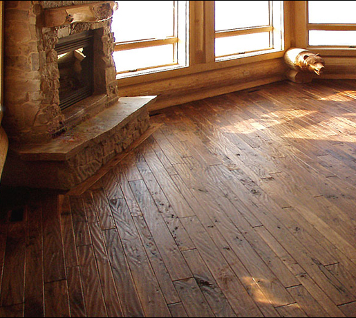 Walnut Hardwood Flooring Prefinished Engineered Walnut Floors - Black walnut hardwood flooring