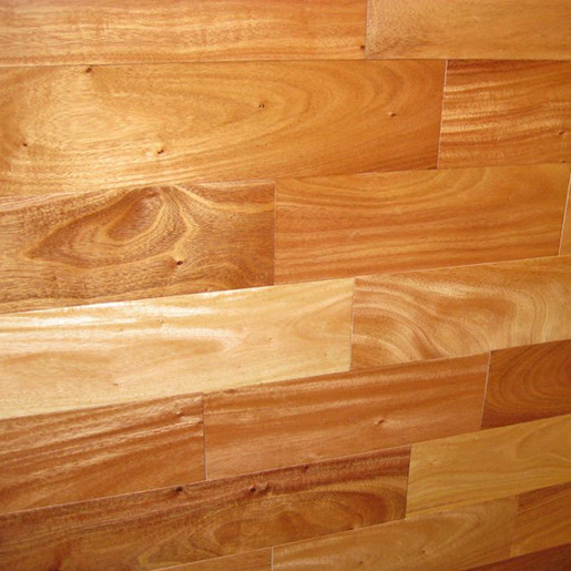 Amendoim Select and Better 3mm Wear Layer Engineered Prefinished Flooring