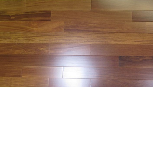 Cumaru Clear Unfinished Flooring