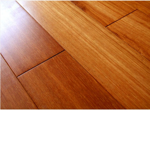 Kempas Select and Better Prefinished Flooring
