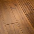 Birch Honey Prefinished Flooring