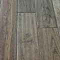 Hickory Asher Gray Prefinished Flooring