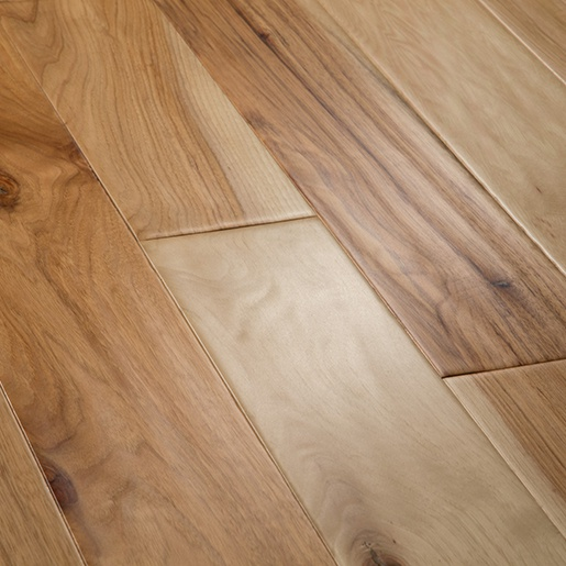 Hickory #2 & Better Prefinished Flooring