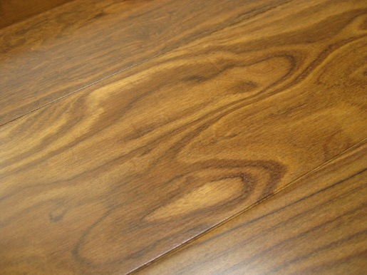Bolivian Coffeewood Hardwood Flooring