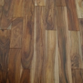 Acacia  Unfinished Flooring