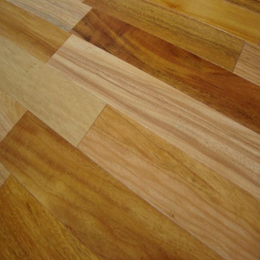 Timborana Select and Better Unfinished Flooring