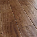 White Oak Saddle Prefinished Flooring