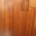 Royal Mahogany - Limited Quantity Unfinished Flooring
