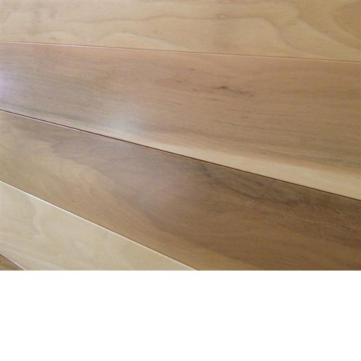 Maple Clear Hardwood Flooring: Capirona / Amazon Maple Prefinished Smooth Clear 5062
