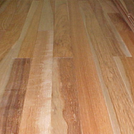 Unfinished Brazilian Cherry Hardwood Flooring Gurus Floor