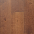 Maple Miele Engineered Prefinished Flooring