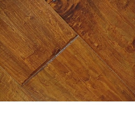 Maple Select 2.2mm Wear Layer Engineered Prefinished Flooring