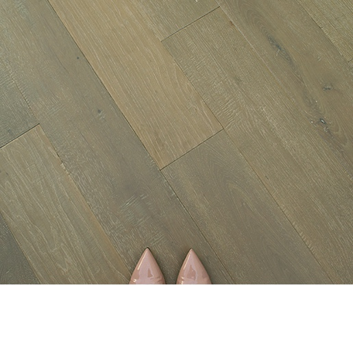 Hickory Mill Run 2.4mm Wear Layer Engineered Prefinished Flooring