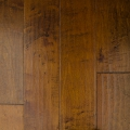 Hickory Spanish Coffee Engineered Prefinished Flooring