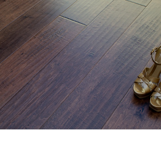 Maple Mill Run 2.4mm Wear Layer Engineered Prefinished Flooring
