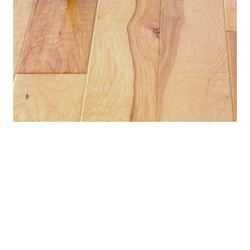 Hickory Select 2.4mm Wear Layer Engineered Prefinished Flooring
