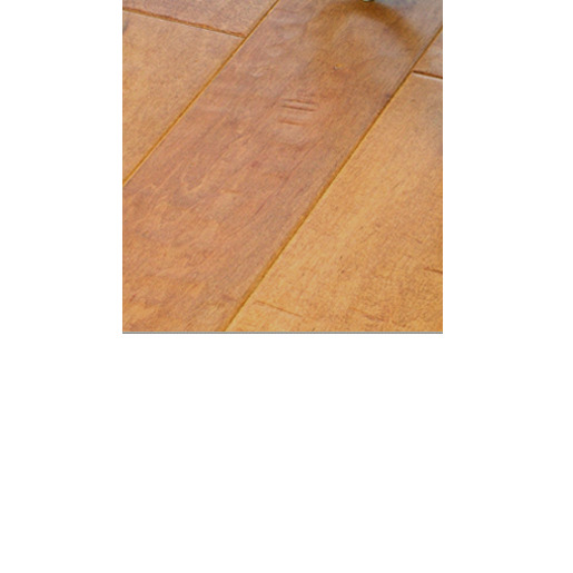 Maple Select 2.4mm Wear Layer Engineered Prefinished Flooring