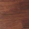 Walnut Charleston Engineered Prefinished Flooring
