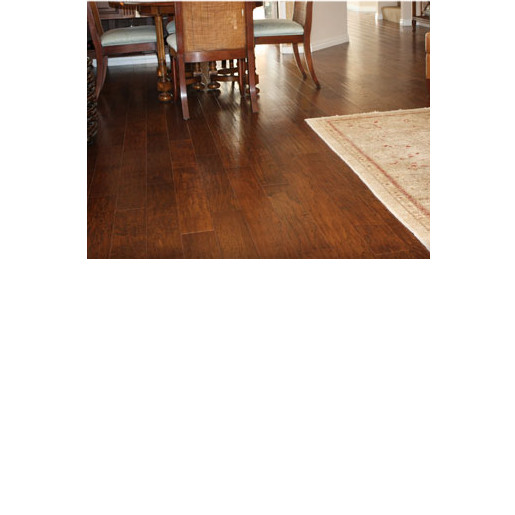 Hickory Select 1.5 mm Wear Layer Engineered Prefinished Flooring